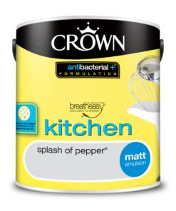 Боя за кухня Crown Kitchen Splash of Papper