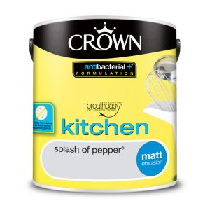 Боя за кухня Crown Kitchen Splash of Papper