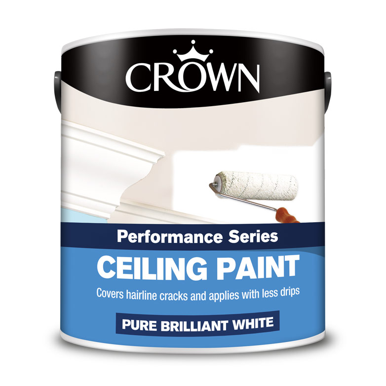 Боя за таван Crown Ceiling paint