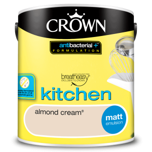 Боя за кухня KItchen Crown 2.5l almond Cream