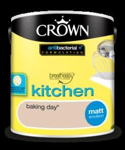 Боя за кухня KItchen Crown 2.5l Baking day
