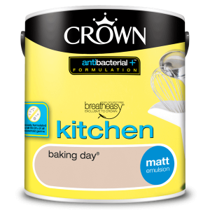 Боя за кухня KItchen Crown 2.5l Baking day