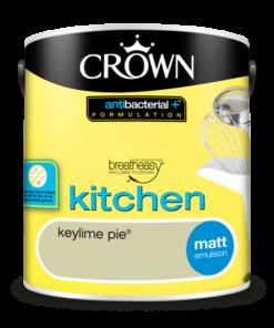 Боя за кухня KItchen Crown 2.5l Key lime pie