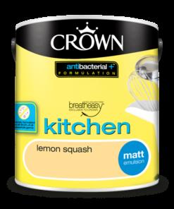 Боя за кухня KItchen Crown 2.5l Lemon Squash