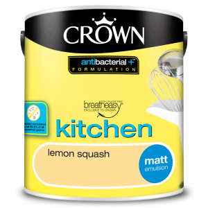Боя за кухня KItchen Crown 2.5l Lemon Squash