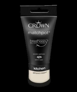 тестер боя за кухня Crown Kitchen Almond cream 40ml