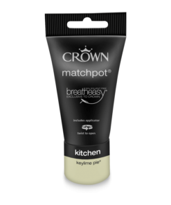 тестер боя за кухня Crown Kitchen 40 ml keye lime pie