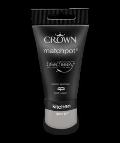 тестер боя за кухня Crown Kitchen Spice JAr 40ml