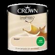 Интериорна боя Crown Silk Emulsion Taupe 2.5l