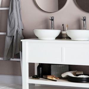 Боя за баня Crown Bathroom linen cupboard