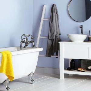 Боя за баня Crown Bathroom platinum