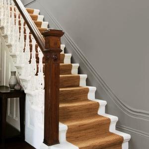 Пoчистваща се боя Crown Hall&Stairs Step inside