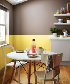 Боя за кухня Crown Kitchen spice jar lemon squash