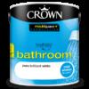 Боя за баня Crown Bathroom 2.5l pure brilliant white