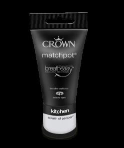 тестер за боя за кухня Crown Kitchen 40 ml Splash of pepper