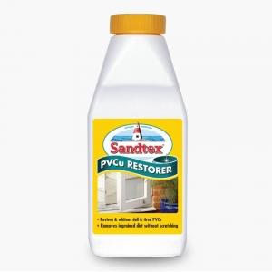 Средство за възстановяване и почистване на PVC дограма
